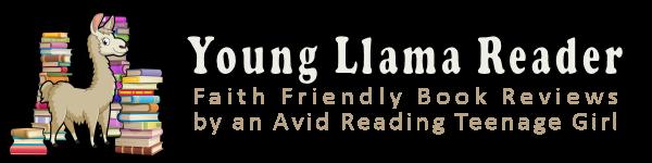 Young Llama Reader